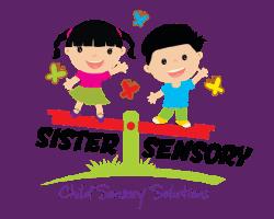 Sister Sensory Logo